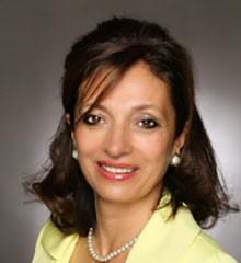 Agnès Strack Perdrix