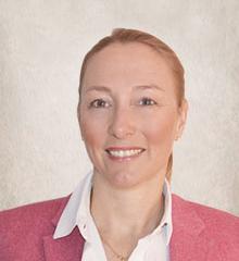 Sophie Domézon